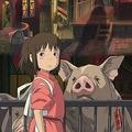 『千と千尋の神隠し』(C)2001 Studio Ghibli・NDDTM