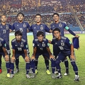 U-17日本代表が首位でグループステージを突破【写真:Getty Images】