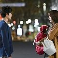 内田理央の「長すぎるキスシーン」が話題 「向かいのバズる家族」