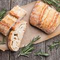 太りにくいパンの食べ方とは?