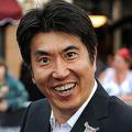 石橋貴明(写真:Getty Images)