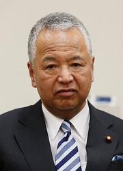 甘利明・元経済再生相(写真:時事通信フォト)