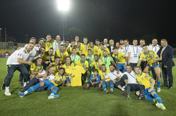 約9カ月の時を経て…ブラジル五輪代表候補、本番に向けて活動再開