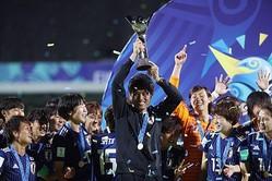 「選手の頑張りは尊敬に値する」…池田太監督、選手の健闘を称賛