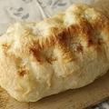 インパクト大のどでか! パン