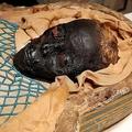 2600年間謎だった女性ミイラ「Takabuti」死の秘密が判明