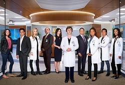 「グッド・ドクター 名医の条件」シーズン2より  - Craig Sjodin/ABC via Getty Images