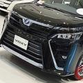 販売7年目 トヨタ「ヴォクシー」がミニバン3兄弟で一番売れる訳