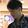 12月3日、約200人が入る会場での復活ライブを終えて出てきた田口淳之介