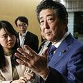 桜を見る会で大炎上 「在任歴代最長」も表情暗い安倍晋三首相