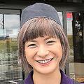 グラビア界の女王だった「青木裕子」実家の回転寿司店を手伝う