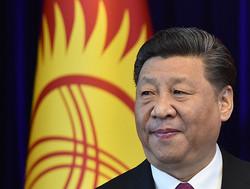 習近平国家主席の辞任報道で様々な思惑が交錯する(AFP=時事)