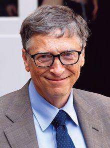 ビル・ゲイツ氏の成功の鍵は手書きのメモ 1Pを4分割して利用か ...