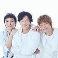 毎月7.2時間生放送にチャレンジへ - 草なぎ剛、稲垣吾郎、香取慎吾  - (C)AbemaTV