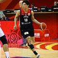 日本男子バスケ、戦術面での課題は3ポイント W杯で世界との差が露呈