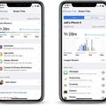iOS12の新機能「Screen Time」 アプリ使用時間などがわかる