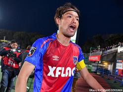FC東京の主将は今季もMF東慶悟