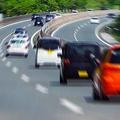 高速道路での渋滞時にも「あおり」被害「後ろの車がハイビームで…」