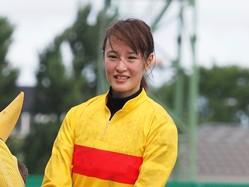 藤田菜七子は見習い卒業まであと1勝!今週の騎乗馬