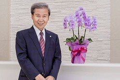 スギHD会長の杉浦広一氏(写真:時事通信)