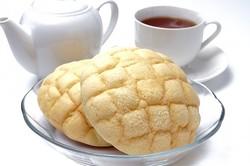 みんな大好きメロンパン