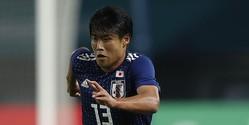 岩崎が2発だ!アジア大会準々決勝、日本がサウジアラビアを撃破