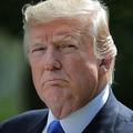 トランプ大統領(写真:ゲッティ)