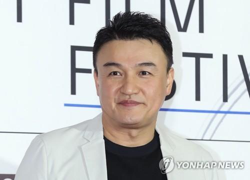 [画像] [韓流]俳優パク・チュンフン 飲酒運転で送検=04年にも免許取り消し