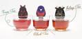 奄美群島より、日本初の赤いお茶「サンルージュ」がキャラクターパッケージで登場