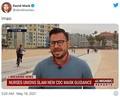 米ニュースの「放送事故」が話題 「話が全然耳に入ってこない」