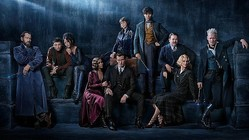 脚本執筆に着手 (C) 2017 Warner Bros. Ent. All Rights Reserved.Harry Potter and Fantastic Beasts Publishing Rights