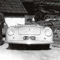 archives: Porsche AG
