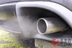 いまや始動時の「暖機」は必要ナシ? アイドリング禁止続出で「暖機走行」を推奨するワケ
