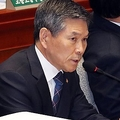 鄭景斗国防部長官(資料写真)=(聯合ニュース)