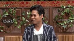 仕事に復帰した名倉潤 休養中は「白髪だらけ」にしていた