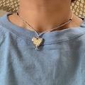 """おしゃれさんは冬こそ""""ビーズアクセ""""を身に付ける♡今注目すべき「whim」のネックレスはもうチェックした?"""
