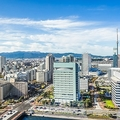福岡の住みやすさを意識調査