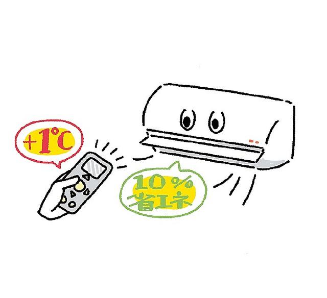[画像] エアコンの「除湿」と「冷房」、電気代が安いのは?