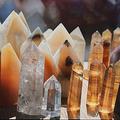 日本の研究者が世界で初めて結晶ができあがる瞬間の撮影に成功
