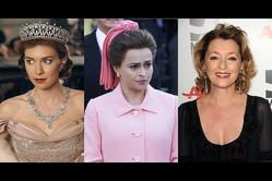 エリザベス女王の妹、新マーガレット王女役が決定!『ザ・クラウン』ファイナルシーズン