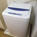 洗濯回数が多いのにノンインバータを…洗濯機買い替えの失敗談