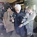 韓国では昨年、セクハラや性暴力の告発運動「Me too(私も)」が社会を揺るがした=(聯合ニュース)