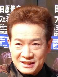 Toshihiko Tahara与Johnny Kitagawa总统进行办公室谈话 - 活动门户讲述了一个秘密故事 -db478_929_spnldpc-20190623-0174-001-p-0-m