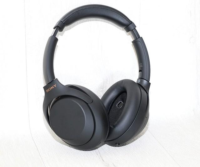 ソニーWH-1000XM4実機インプレ。ノイキャンや音質もバッチリ、テレワーク用機能も検証