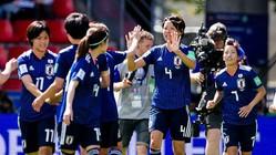 なでしこジャパン、W杯ベスト16進出決定!他会場の結果で