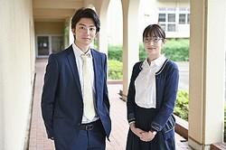 伊藤健太郎&高梨臨!物語の鍵を握るメインゲストに  - (C) テレビ朝日