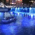 幻想的な青の世界でクルージング「青の洞窟FUKUOKA」開催 限定パスタも
