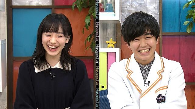 芦田愛菜&鈴木福が久々の共演 よそよそしい雰囲気に「敬語禁止」も