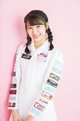 SKE48の4週連続企画。最終回は菅原茉椰が登場!/撮影=石塚雅人
