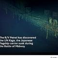 画像はRV PetrelのFacebookスクリーンショット